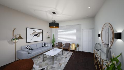 london living room - Living room - by rosemariecorreia