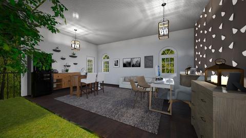 office space - Office - by makaylalijahj