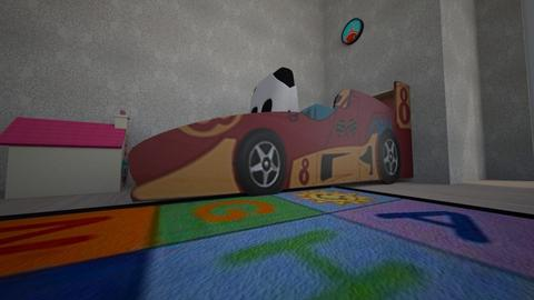 AB Kid Room - Kids room - by MissWise