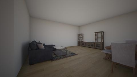 Living Room - Living room - by LZani