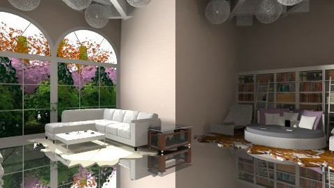 wwoww - Modern - Living room - by KEJSI TOLA