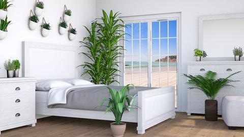 Sinclair - Bedroom - by millerfam