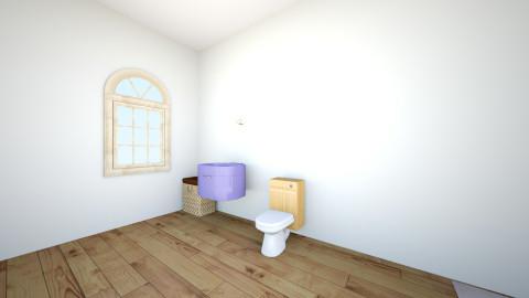 Doraya - Bedroom - by mrdoraya