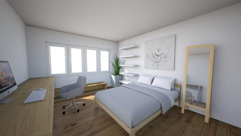 m - Bedroom - by Mariana Ortiz_817