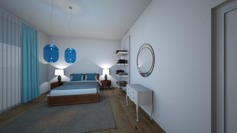 quarto ines - Bedroom - by Vanda Santos