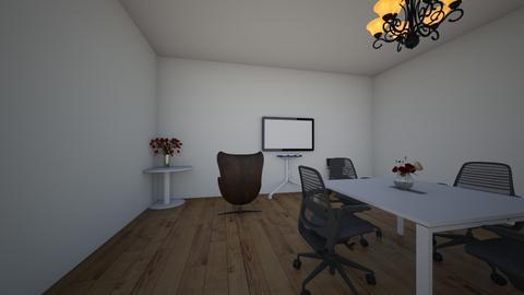 office - Office - by Destinip