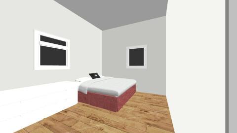 My room - by kmvbird