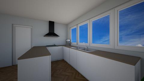 u vormmm 33 - Living room - by Mthe