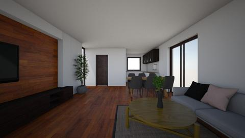 victor41 - Living room - by victor_clk