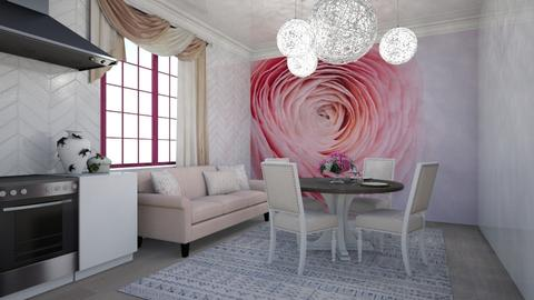 aist - Dining room - by lyub
