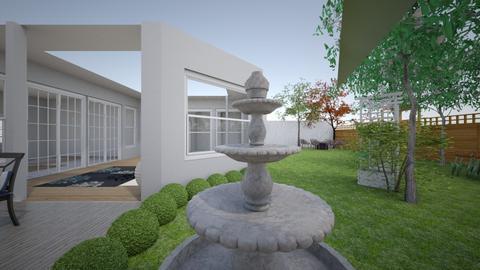 Mckenna Exterior Design - Garden - by Mecca2020