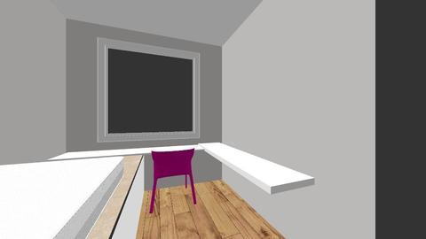 nik - Classic - Kids room - by Sylwia Chudy