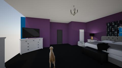 Kandis main bedroom 3 - Bedroom - by Teacher Tita