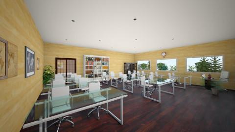 classy classroom - Modern - by hundal1998