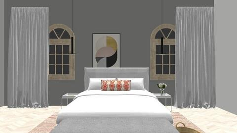 BEdroom - Bedroom - by fiomoh