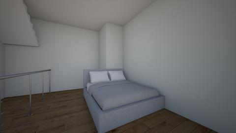 bernice - Bedroom - by 84charles