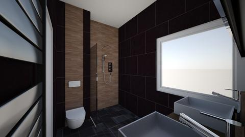bathroom design - Modern - Bathroom - by Charity De Jonge