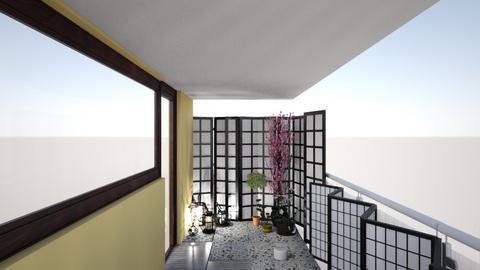 Balcony Low - Global - by jellinebaum