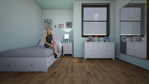 b - Bedroom - by tasty chic nug