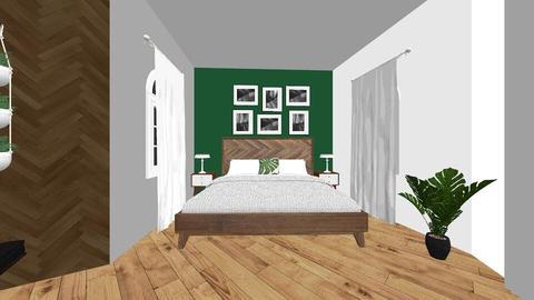 bedroommm - Bedroom - by fredjuhh