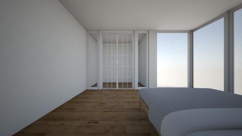 NY apartment - by Brandon Clark
