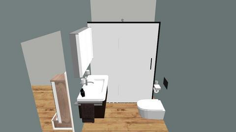 My Bedroom - Minimal - Bedroom - by j_v_patel