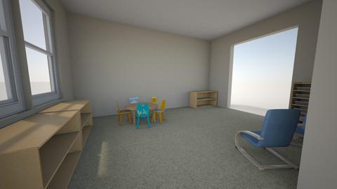 Play Room - Kids room - by philreardon