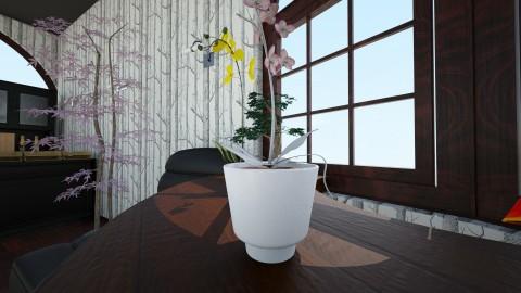 tavingtav office - Glamour - Office - by Octavius Fynk