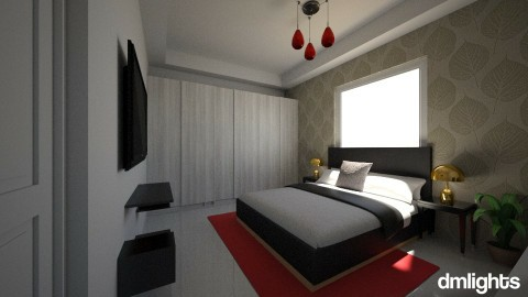 16 x 12  - Bedroom - by DMLights-user-1335949
