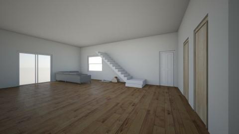 Living room 2 - by Kaarin Aamer