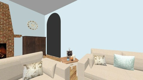 Living Room - Living room - by emilyehumphreys