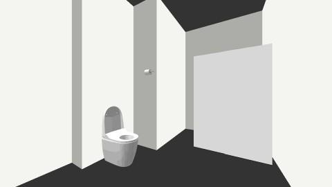 Sammys bathroom  - Bathroom - by cattrom