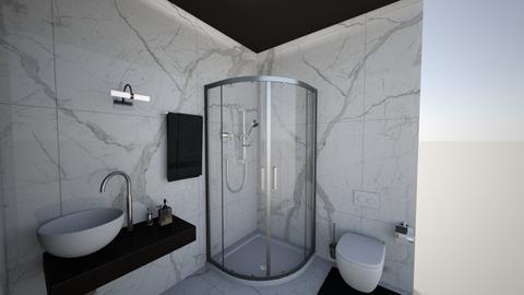 dfghj - Bathroom - by sreten1