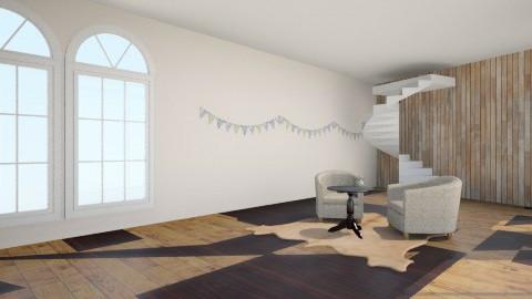 dream bedroom - by Charlottereemeijer