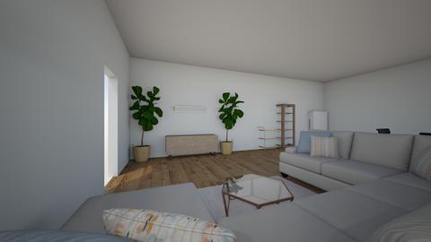 Living room - Living room - by arelij09