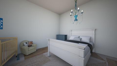 room 3 - by sofie louise tinggaard