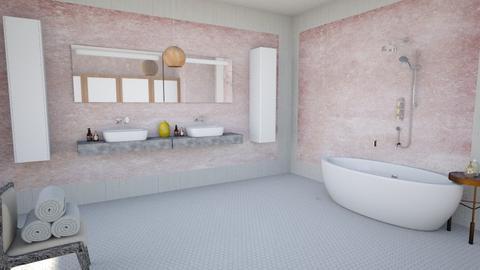 sorbet - Bathroom - by Ripley86