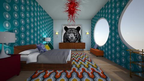 room - by cquintos