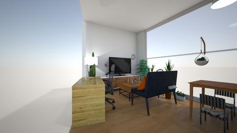 living room - Living room - by nashri