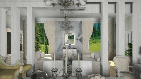 rich classic - Classic - Living room - by Cejovic Andrijana
