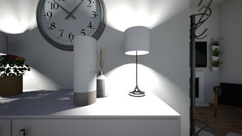 Office - Office - by Emilie Konings