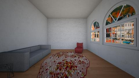 Design 1 - Office - by villka_hillka