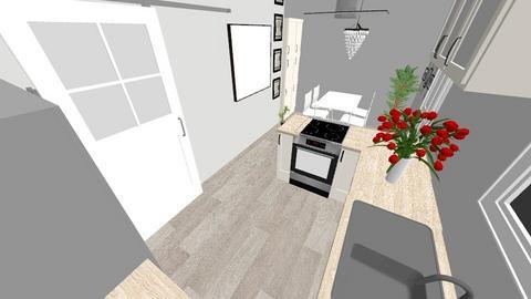 Kitchen 2 - Kitchen - by stephanemurphy