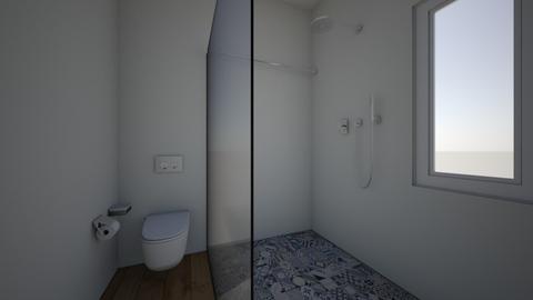 bathroom - Bathroom - by jesseninteman