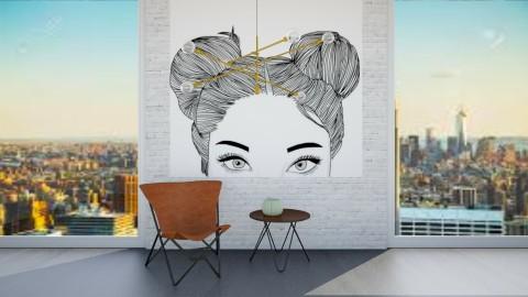 NY - Minimal - Living room - by love Tully love