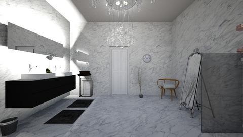 Bathroom - Bathroom - by modaire