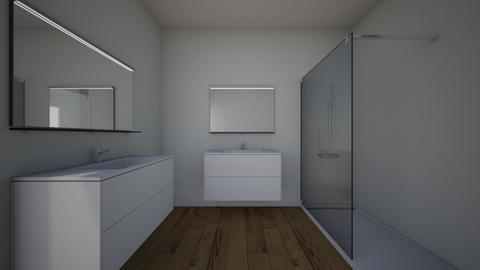 Geonea Alina  - Bathroom - by gbmadalina