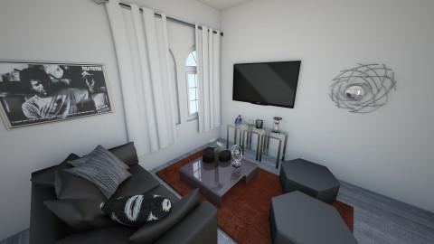 Living room - Living room - by ananasutovic