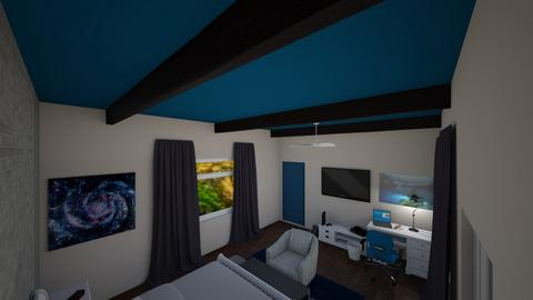 Andradc20 1 - Bedroom - by andradc20