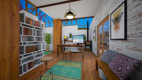 office - Office - by rasty